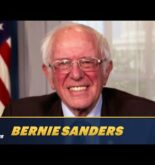 Sen. Bernie Sanders Reacts to His Photograph Becoming a Viral Meme