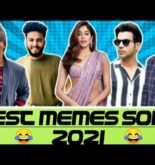 INDIA NEW BEST MEMES SONG EVER 2021 🇮🇳🔥 Hindustani Bhau And ALL MEME LEGEND ARE HERE
