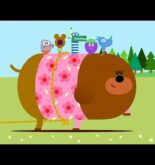 Travelling with Duggee | Duggee Best Bits | Hey Duggee