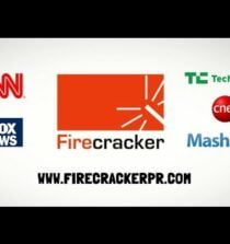 Firecracker PR – We Get You Known