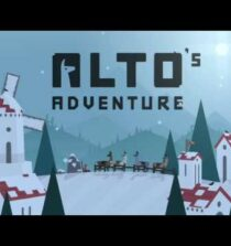 Alto's Adventure Gameplay Trailer – Long Run