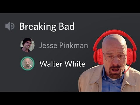 MEME JAM: Breaking Bad