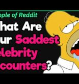 Saddest Celebrity Encounters | People Stories #47