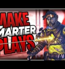 How To PLAY SMART in Apex Legends! (3 Tips to Get Better at Apex Faster)