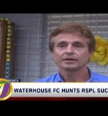 TVJ Sports News Today: Waterhouse FC Hunts RSPL Success – July 26 2019