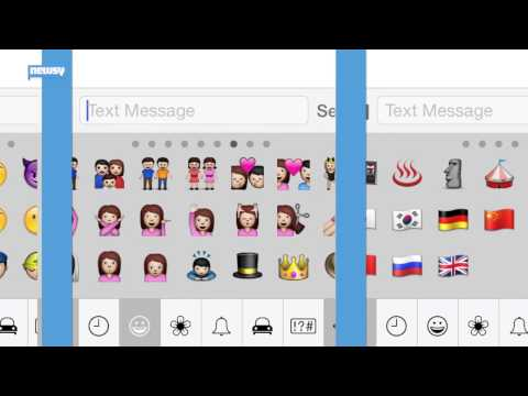 Apple's Ethnically Diverse Emojis Are Almost Here