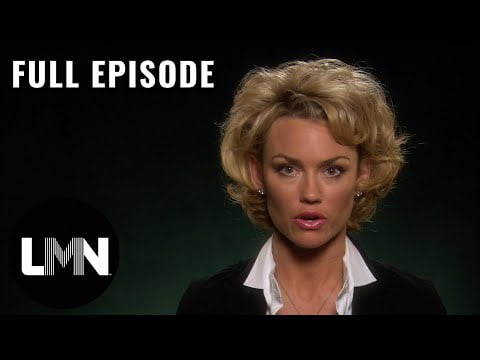 """You Could FEEL That there Were Ghosts"" (S1, E8) 