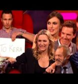 Red Chair Celebrity Style! – Best of The Graham Norton Show