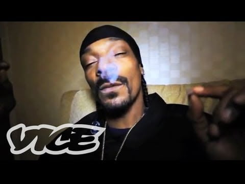 Snoop Dogg's Wildest Night in a Famous Mansion | PARTY LEGENDS