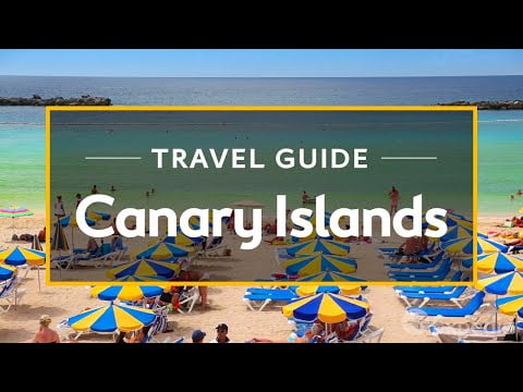 Canary Islands Vacation Travel Guide   Expedia