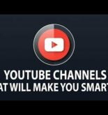 55 Youtube Channels that will Make You SMARTER | (Best Learning Youtube Channels)