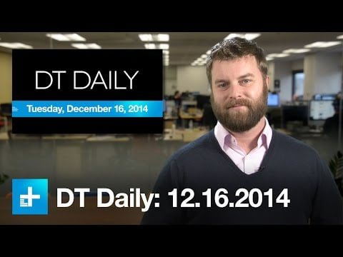 Skype shows off translator, Workflow wrangles apps, Jeff Bezos interview – DT Daily (Dec 16)