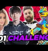Who has the best tracking in NRG Apex? (ACEU, Rogue, and LuLuLuvely 301 Challenge)
