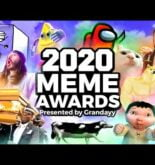 Grandayy's Meme Awards 2020