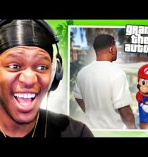 Try Not to Laugh (GTA V MEME EDITION)