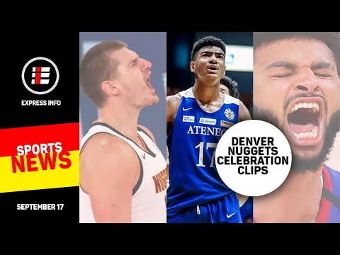 SPORTS NEWS TODAY September 17, 2020 | NBA, G-League IGNITE | LEBRON LOPEZ LATEST UPDATE and more