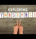 What color is Tuesday? Exploring synesthesia – Richard E. Cytowic