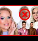 My MOST AWKWARD Celebrity Encounters EVER! | NikkieTutorials