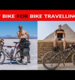 GUIDE: best bicycle for bike travelling? bike touring vs bikepacking