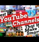 10 Best YouTube Channels That Will Make You Smarter