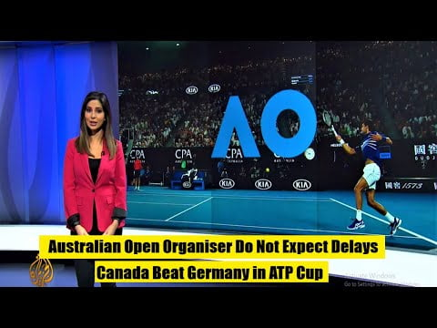 Tennis News Today || 07/01/2020 || Today Sports News