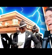 HILARIOUS Coffin Dance Remixes (Music Meme Review)