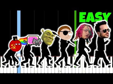 Evolution Of Meme Music [1500 – 2018]… And How To Play IT!
