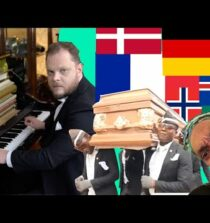 Meme's Music Nationality