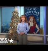 Kathy Griffin Shares More Than 120 Celebrity Stories In Her New Book | Access Hollywood