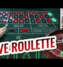 Celebrity Stories with David – Live Roulette Session
