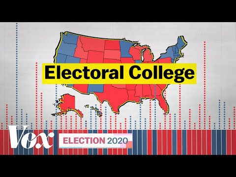 The Electoral College, explained