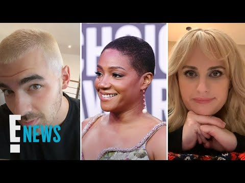 Biggest Celebrity Transformations of 2020 | E! News