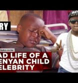 The sad life of a Kenyan child celebrity : Juala Superboy | Tuko TV