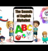 The Sounds of English Alphabet English Warnmala Sound इंग्रजी वर्णमाला