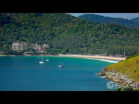 Phuket: Thailand Travel and Tour Guide