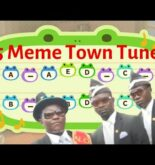15 Best Town Tune Meme Songs for Animal Crossing New Horizons ACNH