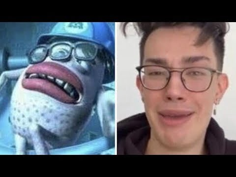 James Charles Memes (epic)   [MEME REVIEW] 👏 👏#58