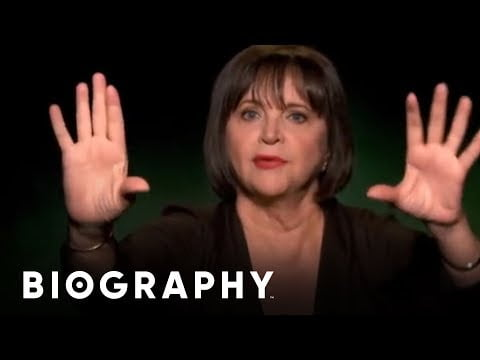 Celebrity Ghost Stories: Cindy Williams – Ghostly Mist | Biography