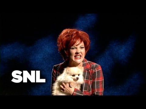 Celebrity Ghost Stories – Saturday Night Live