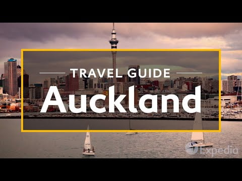 Auckland Vacation Travel Guide | Expedia