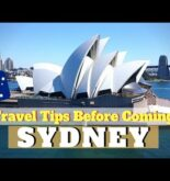 10 Things To Know Before Travelling To SYDNEY – Travel Tips for First Timer