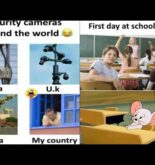 😂School Memes😂|🤣Hilarious Memes🤣|😆Relatable Memes😆|😁Memes That Only Students Will Understand😄#233