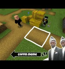 Coffin Meme Traps Edition Part 1 – Minecraft
