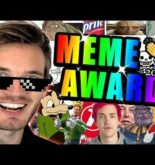 THE MEME AWARDS 2018