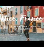 5 Things to Know Before Travelling to Nice, France – Travel Guide