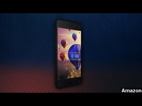 The Reviews Are In For The Amazon Fire Phone