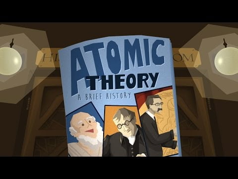 The 2,400-year search for the atom – Theresa Doud