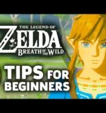 9 Spoiler-Free Beginner's Tips For Zelda: Breath of the Wild