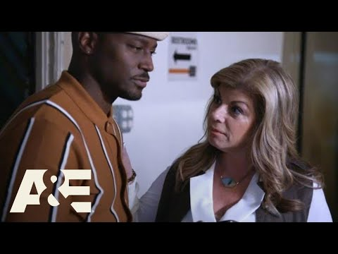 Taye Diggs Connects With His Late Father | Celebrity Ghost Stories (Season 1) | A&E