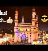 Hyderabad City Tour Guide🚗 | Hotels, Food's, Travelling & Much More | Watch For The Best Tour – T.K
